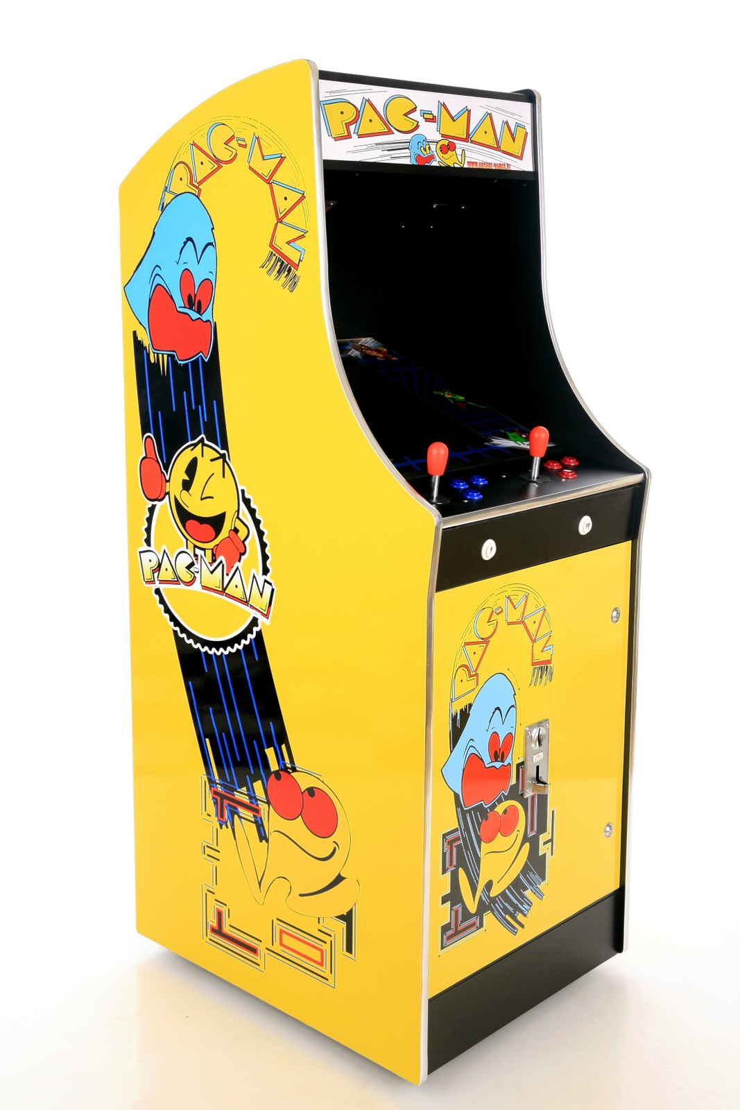 borne vid o arcade neuve vintage pack jeux stars ann es 80 s top game. Black Bedroom Furniture Sets. Home Design Ideas